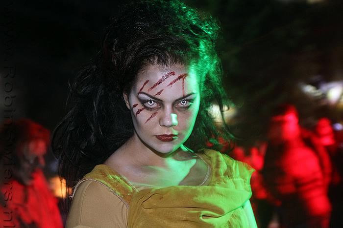 robin swiers halloween halloween fright nights theme parks walibi