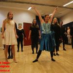 Perspresentatie – The Wiz van Daphne Bruineberg Productions in Alphen a/d Rijn