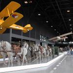 Nationaal Militair Museum 2015