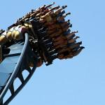 Parc Asetrix 2012